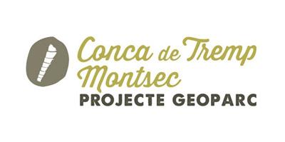 Refugi Tacita dins el Geoparc Conca de Tremp-Montsec